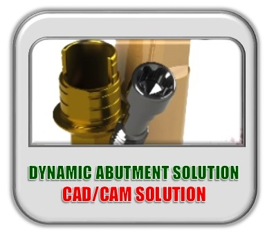 Dynamic Abutment Solution